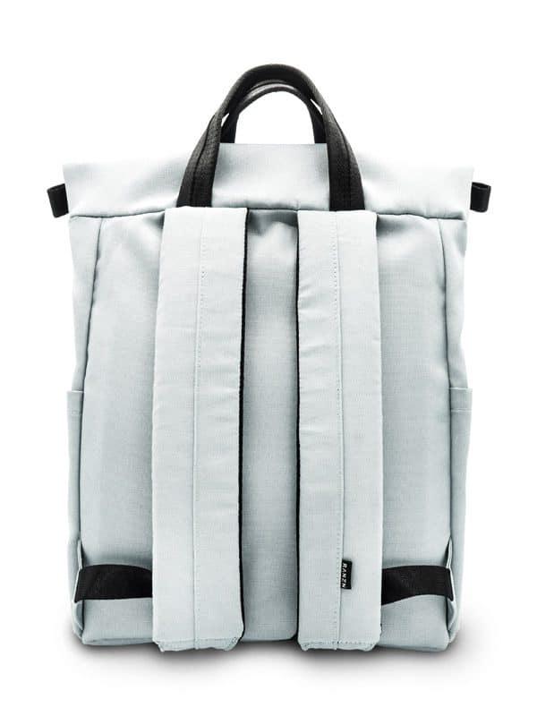 RANZN Rucksack Backpack Produktbild Rückseite