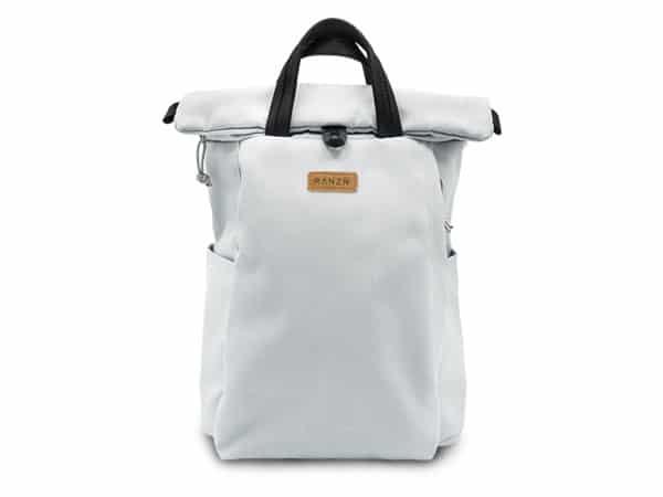 RANZN Rucksack Backpack Produktbild Vorderseite